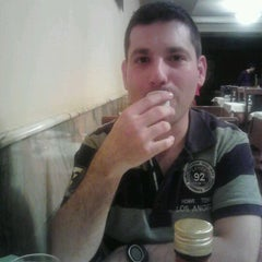 Photo taken at Restaurante Cielo Dragón by Vanesa M. on 5/2/2012