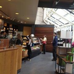 Photo taken at Starbucks by Stephen E. on 3/25/2012