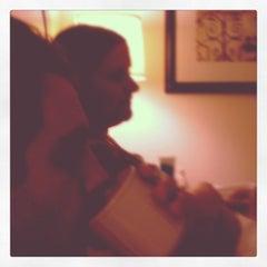 Photo taken at Hilton Garden Inn by Ben W. on 4/15/2012