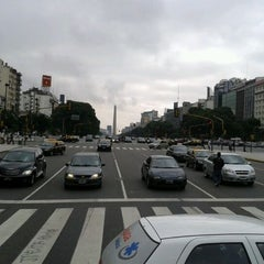 Photo taken at Linea 56 by Matías B. on 4/12/2012