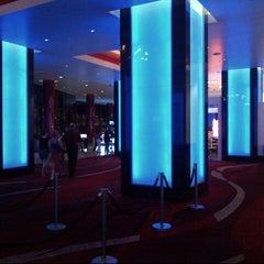 Photo taken at Elara, Hilton Grand Vacations-Center Strip by Vyacheslav E. on 9/8/2012