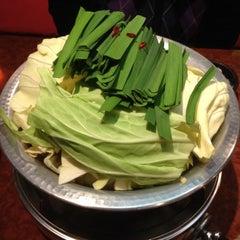 Photo taken at 鳥小屋 東山店 by akiilog on 3/8/2012