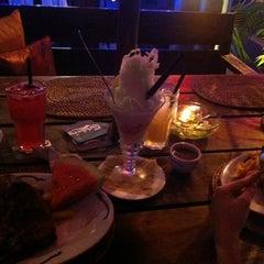 Photo taken at Ole-Ole Bali by Joe J. on 2/12/2012