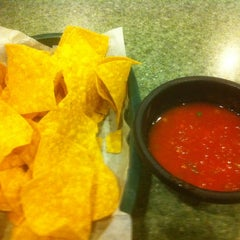 Photo taken at El Palenque by Mikey D. on 3/13/2012