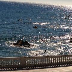 Photo taken at Castillo del Mar by Glaucia A. on 6/4/2012