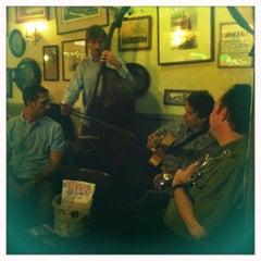 Photo taken at Ear Inn by Paul S. on 5/28/2012