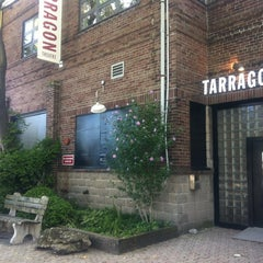 Photo taken at Tarragon Theatre by Kathleen Joy B. on 8/17/2012