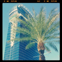 Photo taken at Palms Fantasy Towers by Ott M. on 5/29/2012