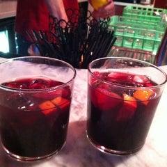 Photo taken at Bar Jean by Loud on 4/28/2012