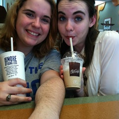 Photo taken at McDonald's by Bettye M. on 3/5/2012