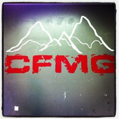 Photo taken at CrossFit Mission Gorge by jason j. on 8/18/2012