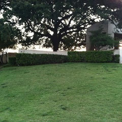 Photo taken at The Grassy Knoll by Steph M. on 6/19/2012