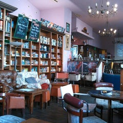 Photo taken at Café Mozart by nicolaus s. on 9/3/2012