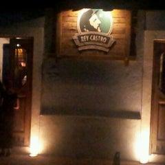 Photo taken at Rey Castro by Giorgio Baghetti on 3/15/2012