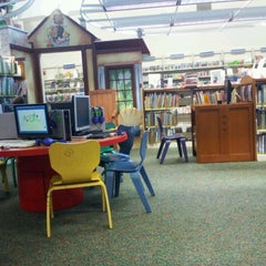 Photo taken at Northwest Library by Shanna on 9/13/2012
