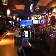 Photo taken at Bob & Barbara's Cocktail Lounge by Bobbi B. on 5/2/2012