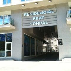 Photo taken at Bregolat Vinoteca by Pep A. on 6/16/2012