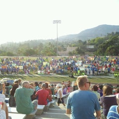 Photo taken at Glendale Community College by Steven K. on 9/10/2012
