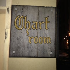 Photo taken at Chart Room by Rich Z. on 2/19/2012