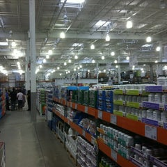 Photo taken at Costco by Chad V. on 3/20/2012