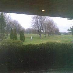 Photo taken at Club de golf de Chambly by Colm B. on 4/21/2012