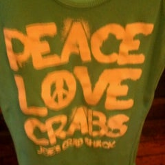 Photo taken at Joe's Crab Shack by Joshua G. on 7/25/2012