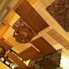 Photo taken at Primera Espresso Café by Isabela on 7/24/2012