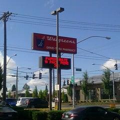 Photo taken at Walgreens by Papa John on 8/27/2012