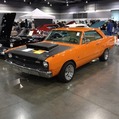 Photo taken at Silver Auto Auction by Philip R. on 3/31/2012
