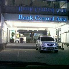 Photo taken at BCA by Tezar Milano N. on 3/22/2012