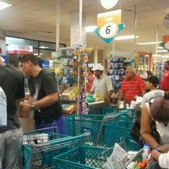 Photo taken at El Machetazo by Erika O. on 2/18/2012