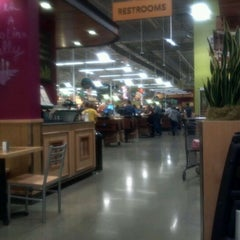 Photo taken at Whole Foods Market by Martin B. on 3/19/2012
