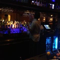 Photo taken at Bar Chi Sushi by Jason M. on 9/1/2012