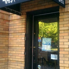 Photo taken at Taza Coffee and Deli by Cathy M. on 6/9/2012