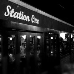 Photo taken at Station One Signature by Eugene L. on 3/29/2012