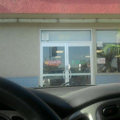 Photo taken at Carl's Jr. by Kevin H. on 4/20/2012