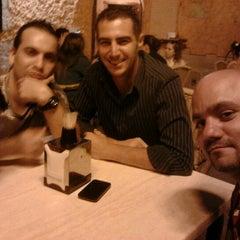 Photo taken at La Corte by Eduardo Y. on 8/11/2012