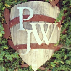 Photo taken at PlumpJack Winery by Laura M. on 8/30/2012