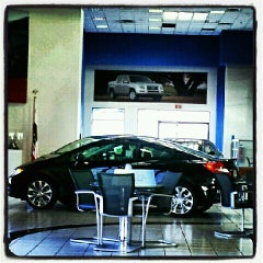 Photo taken at Honda Of Escondido by May C. on 8/21/2012