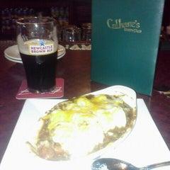 Photo taken at Culhane's Irish Pub by Sherry W. on 5/26/2012