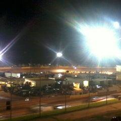 Photo taken at Senoia Raceway by Robert G. on 8/19/2012