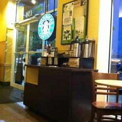 Photo taken at Starbucks by Tim K. on 4/15/2012