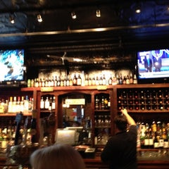 Photo taken at Greenwood's Grille & Ale House by Matt Z. on 4/27/2012