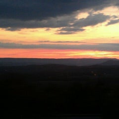 Photo taken at Pennsylvania Turnpike by Amanda L. on 7/10/2012