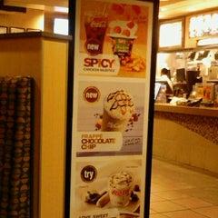 Photo taken at McDonalds by Jeremiah on 6/28/2012