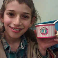 Photo taken at MaggieMoo's Ice Cream and Treatery by Meira B. on 2/21/2012