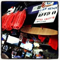 Photo taken at Mango's by Thomas C. on 7/16/2012