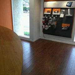 Photo taken at AT&T by Ap Orange on 4/21/2012