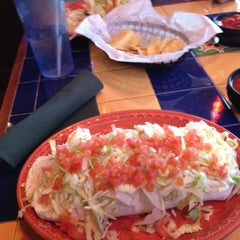 Photo taken at Maria's Mexican Restaurant by Elizabeth B. on 3/6/2012