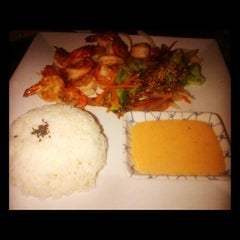 Photo taken at Soya Sushi by Apryl R. on 5/29/2012